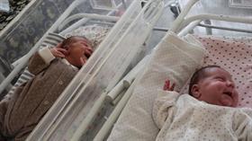 50 milyonda bir ihtimal gerçekleşti: 3 ayda 2 kez doğum yaptı