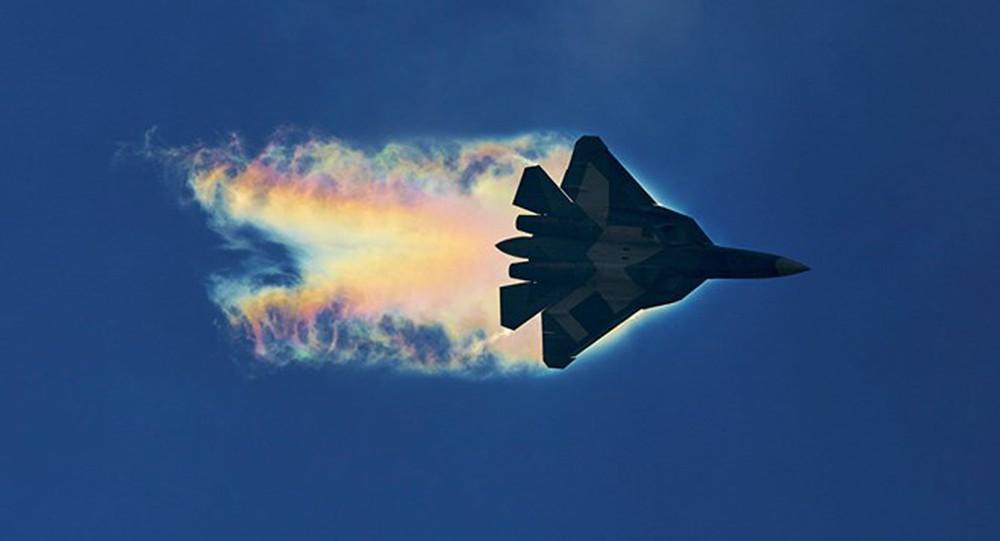 Rusya 'Gizli savaşçı'sı, Su-57E'yi 27 Ağustos'ta resmen tanıtıyor