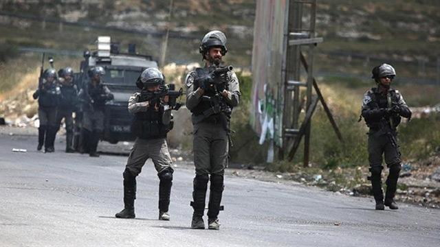 İşgalci İsrail'den 2 Gazzeliye saldırı