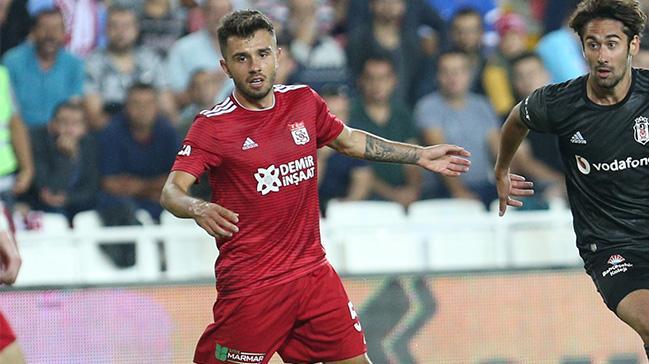 Beşiktaş'ta gözler Volkan Babacan ile Emre Kılınç transferlerinde