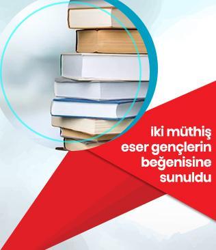 Alev Alatlı'nın 'Fesüphanallah' ve 'Hafazanallah' kitabı kitapseverlerin beğenisine sunuldu