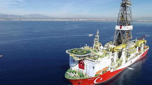 Bakan Çavuşoğlu: Kılıçdaroğlu, bizim gemilerimizi Yunan gemisi sanıyor herhalde