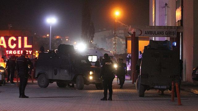 PKK'nın döşediği EYP'nin infilak etmesi sonucu bir kişi öldü