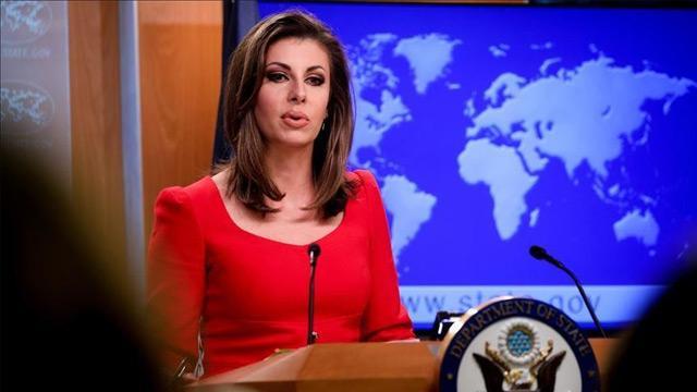 ABD'den Sudan'daki Anayasal Bildiri anlaşmasına övgü