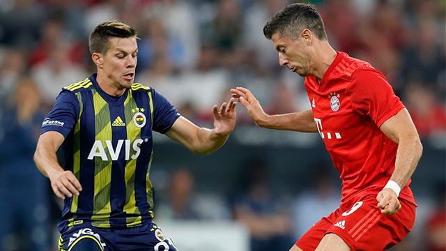 Fenerbahçe'de Frey'in ardından Miha Zajc'ın da gönderileceği öğrenildi