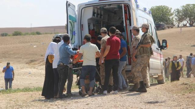 Atatürk Baraj Gölü'nde çırpınan çocuklarını kurtarmaya çalışan 2 anne boğuldu