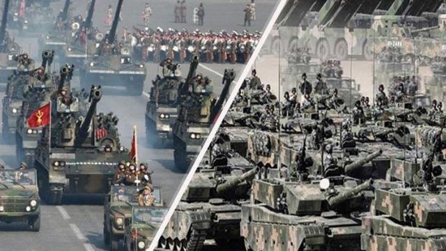 Çin ve Kuzey Kore askeri işbirliğinde anlaşmaya vardı