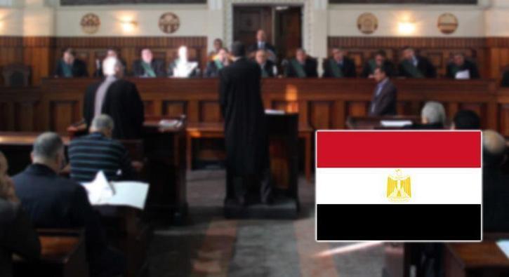 Mısır'da 6 muhalif hakkında idam cezası verildi