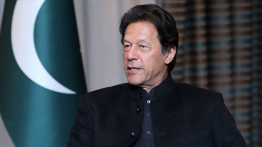 Pakistan Başbakanı Han: Hindistan'ın nükleer cephaneliği dikkate alınmalı