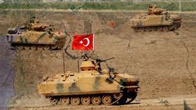 Suriye'deki gelişmeleri yorumlayan Siyasi Analist Serdar Sement: Türkiye gerekli irade ve kararlılığa sahiptir