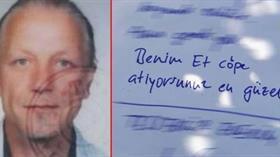 Alanya'da ikamet eden Alman turist, arkasında dikkat çeken bir intihar mektubu bırakarak hayatına son verdi