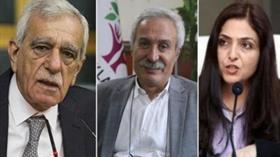 İşte Mardin, Diyarbakır ve Van belediye başkanlarının görevden alınma gerekçeleri