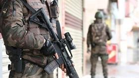 29 ilde terör örgütü mensuplarına operasyon! 418 şüpheli gözaltında