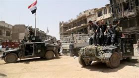 DEAŞ elebaşı Bağdadi'ye yakın sözde emir yakalandı