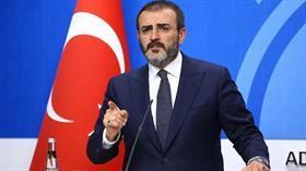 Mahir Ünal'dan Gül ve Davutoğlu tepkisi: PKK'nın değil halkın desteğine talip olun