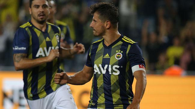 Kaptan Emre Belözoğlu'nun muhteşem dönüşü