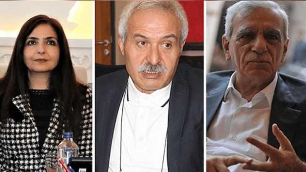 AK Parti'den HDP'li belediye başkanlarının görevden alınmasıyla ilgili açıklama