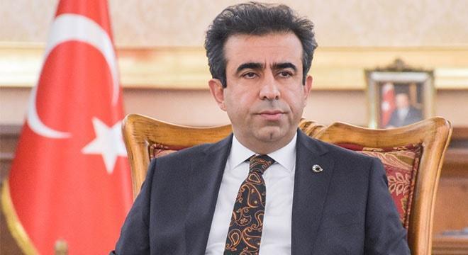 Hasan Basri Güzeloğlu kimdir? Hasan Basri Güzeloğlu Diyarbakır Büyükşehir Belediye Başkanı oldu!