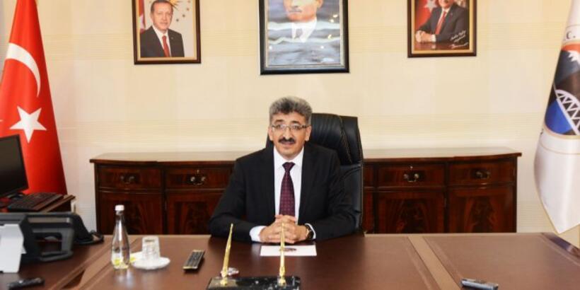Mehmet Emin Bilmez kimdir? Mehmet Emin Bilmez Van Büyükşehir Belediye Başkanı oldu!
