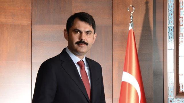 Bakan Kurum: Türkiye'de 20 binin üzerinde kaçak yapı tespitimiz var