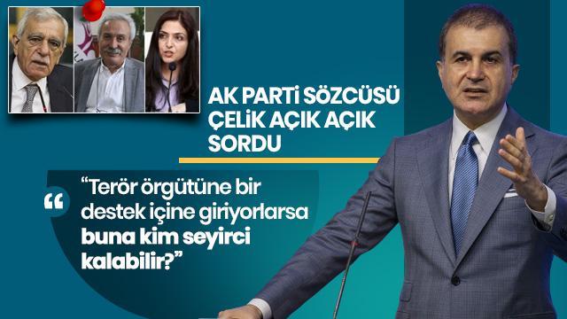 AK Parti'den flaş açıklama!