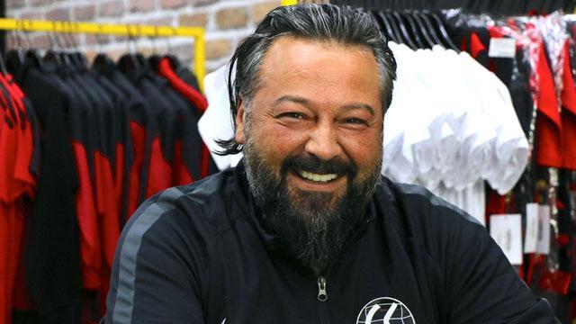 Eskişehirspor Başkanı istifa kararından vazgeçti