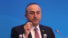 Son dakika... Bakan Çavuşoğlu'ndan Esed rejimine son uyarı: Ateşle oynuyorsunuz