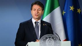 İtalya Başbakanı Giuseppe Conte, görevinden istifa edeceğini açıkladı