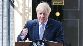 Boris Johnson'dan AB'ye 'Brexit mektubu'
