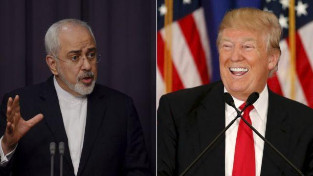 İran Dışişleri Bakanı Muhammed Cevad Zarif: Trump'ın 4 yıl daha dünyayı rahatsız etme ihtimali çok yüksek