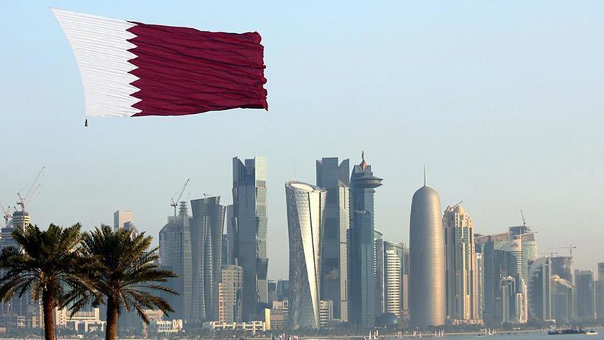 Katar, Hobyo Limanı inşaat projesine start verdi