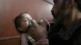 Suriye İnsan Hakları Ağı: Doğu Guta'daki kimyasal silah saldırısının sorumluları yargılansın