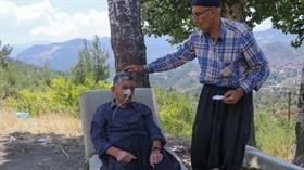 Dişini çektirmek istedi, gözünü kaybetti... Talihsiz adam hukuk mücadelesi başlattı