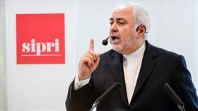 İran Dışişleri Bakanı Zarif: Trump ABD'de devrim olmuş gibi hareket ediyor