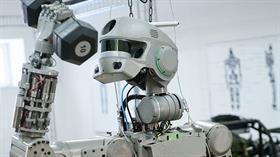 Rusya uzaya insansı robot gönderecek