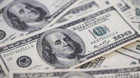 Kısa vadeli dış borç, haziranda 122,9 milyar dolar oldu