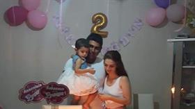 Eşinin şehit olduğu haberini ziyarete geldiği İzmir'de öğrendi