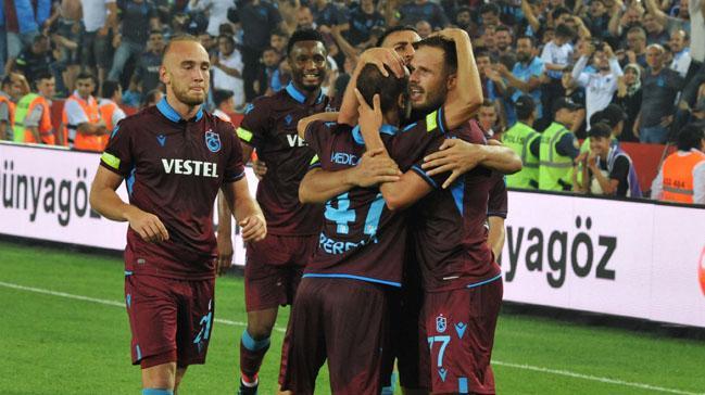 Komşu'da sirtaki zamanı! AEK-Trabzonspor muhtemel 11'ler