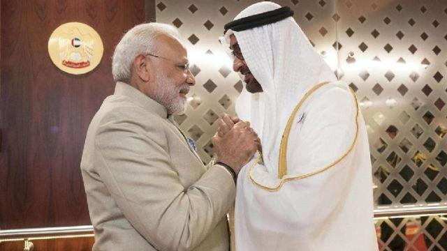 Keşmir kan ağlıyor, BAE ise Hindistan'a ödül vermeye hazırlanıyor