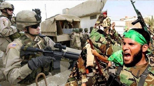 Haşdi Şabi, üslerine yönelik saldırılardan ABD'yi sorumlu tuttu