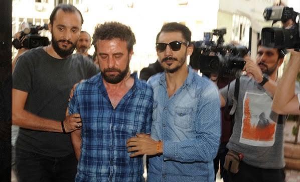 Kadir Demirel'i öldüren damadına 37,5 yıl hapis cezası