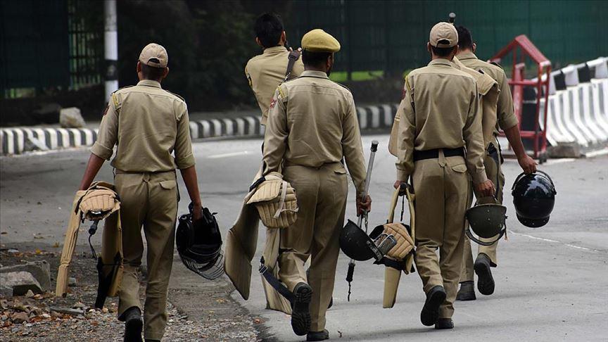 Hindistan, Cammu Keşmir'e 125 bin kişilik ilave güvenlik gücü konuşlandırdı