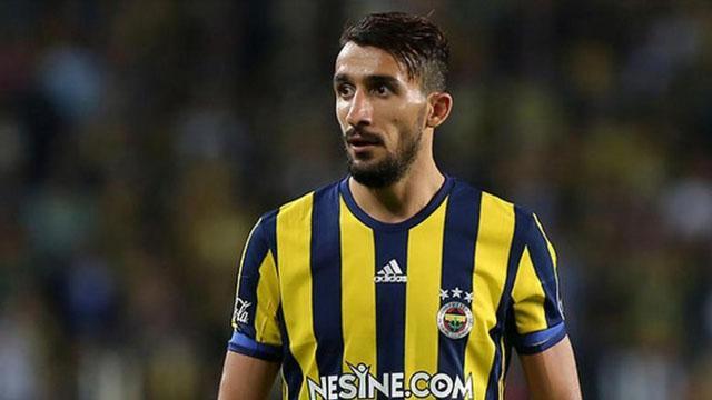 Galatasaray'ın Mehmet Topal teklifi belli oldu