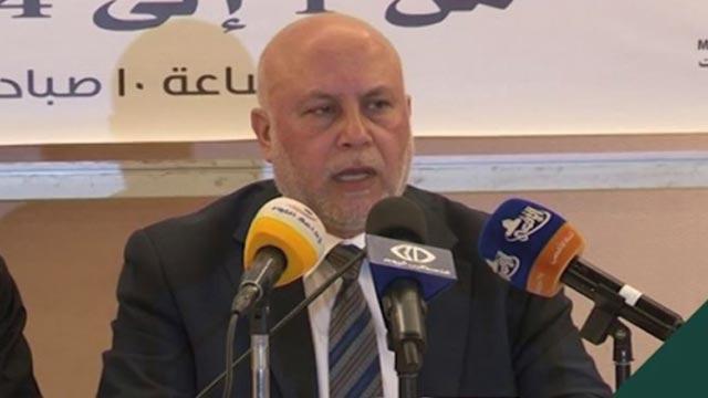 Hammud: Arap ülkeleri, Filistin davası ve Mescid-i Aksa'yla yeterince ilgilenmedi