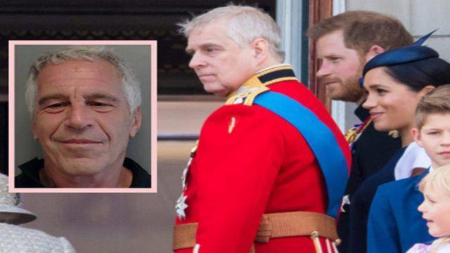 Epstein krizi derinleşiyor: Uçağın pilotu konuştu, Prens Andrew hakkındaki gerçek ortaya çıktı