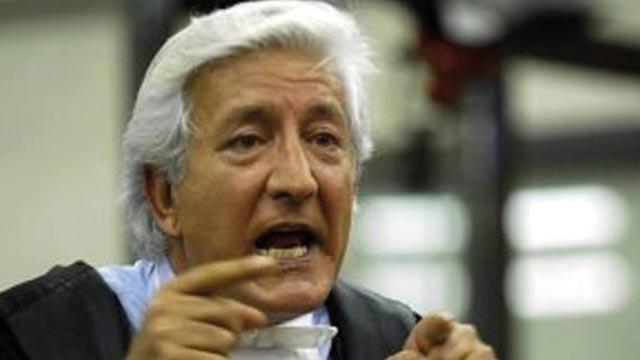 Mehmet Ali Ağca'nın Papa suikastini araştıran İtalyan Başsavcı hayatını kaybetti