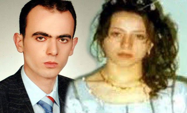 Kuma intiharında 12,5 yıllık ceza verilen koca, saklandığı odunlukta yakalandı