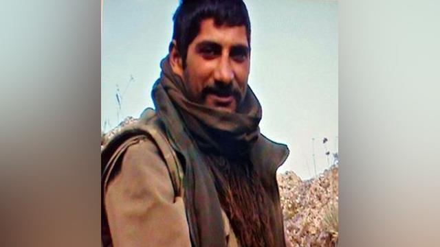 Terör örgütü PKK'nın 'Pusucu'su olan ve 22 şehidimizin kanını elinde taşıyan teröristi, Mehmetçiklerimizin attığı pusuda öldürüldü