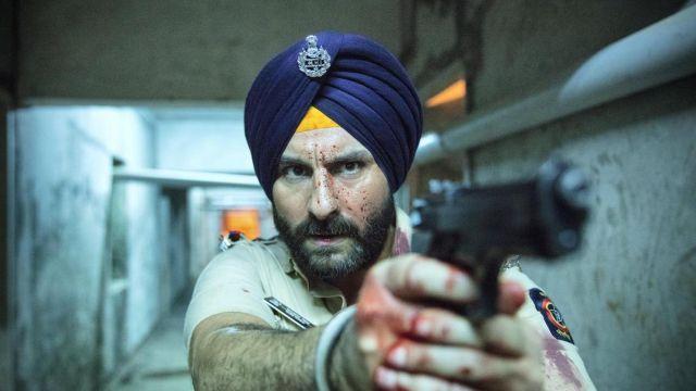 Netflix, dizide yaşanan skandaldan dolayı özür diledi