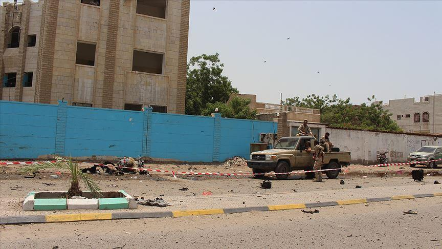 Riyad ile Abu Dabi arasındaki Aden çatlağı
